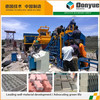 50 AAC PLANT cement ytong blocks automatic block making machine