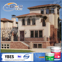 China Professional Manufacturer acrylic indoor wall paint