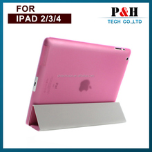 4 Folds Magnetic Transformer for iPad air Universal little case