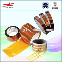 High Temperature Resistance polyimide/pi film used on fpc boards