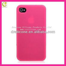 2012 novelty glow in the dark mobile phone case