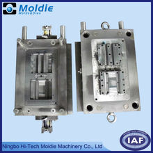 plastic injection molding mold price
