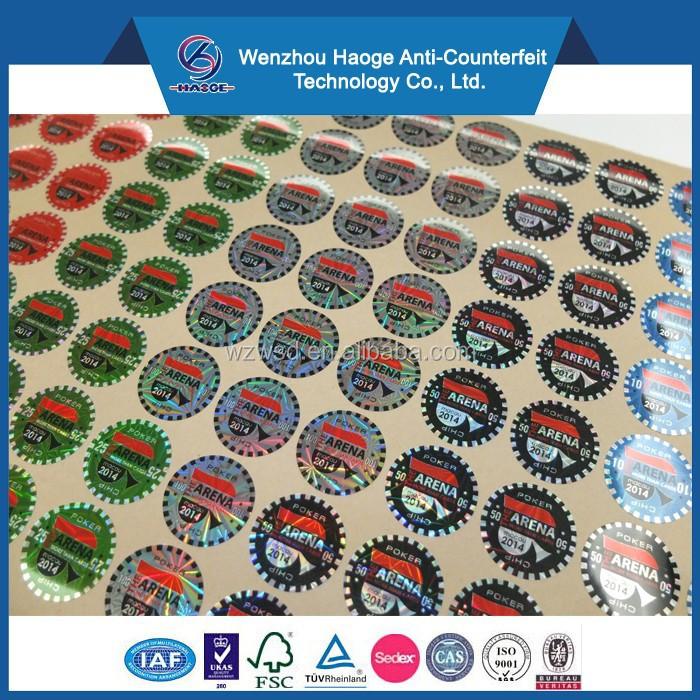 poker chip value stickers uk