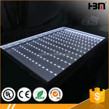 backlight SMD3030 led strip light white color , CE/ROHS/UL listed aluminum LED strip