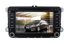 Golf 5 dvd player with CE and ROHS certificates