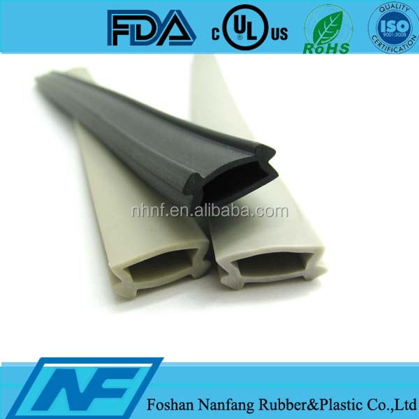 insulation flexible plastic angle strips