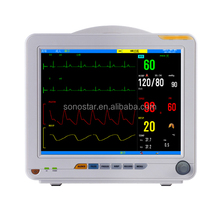 Most popular crazy Selling durable patient monitor 7 inch