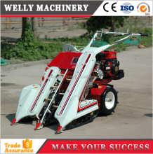 High efficiency tractor reaper for farmers