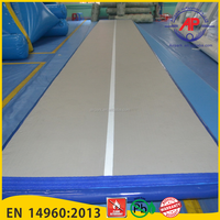 Airpark Best Quality Inflatable Tumble Air Track Gym Mat for Sale
