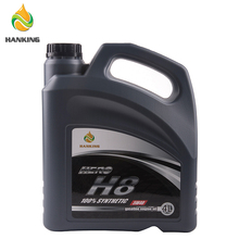 HANKING HERO H8 SAE SN 5W40 Engine Oil 4L*4 100% Synthetic Lubricants Oil Price