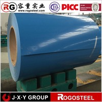 shanghai metal code-spurting prepained corrugated steel plate 3 16