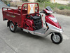 110cc cargo tricycle from China