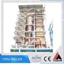 Automatic Control Biomass Burning Wood Hot Water Boiler