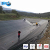 HDPE geomembrane landfill/pond liner/dam liner material