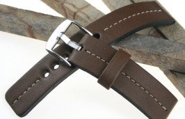 Hand made watch band