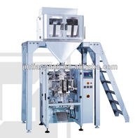 Hot sale vertical type high speed granule automatic factory price pouch Cashew Nuts/Seeds/beans/powder pulse Packing Machine