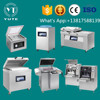 mass production !!! better double chamber vacuum packing machine