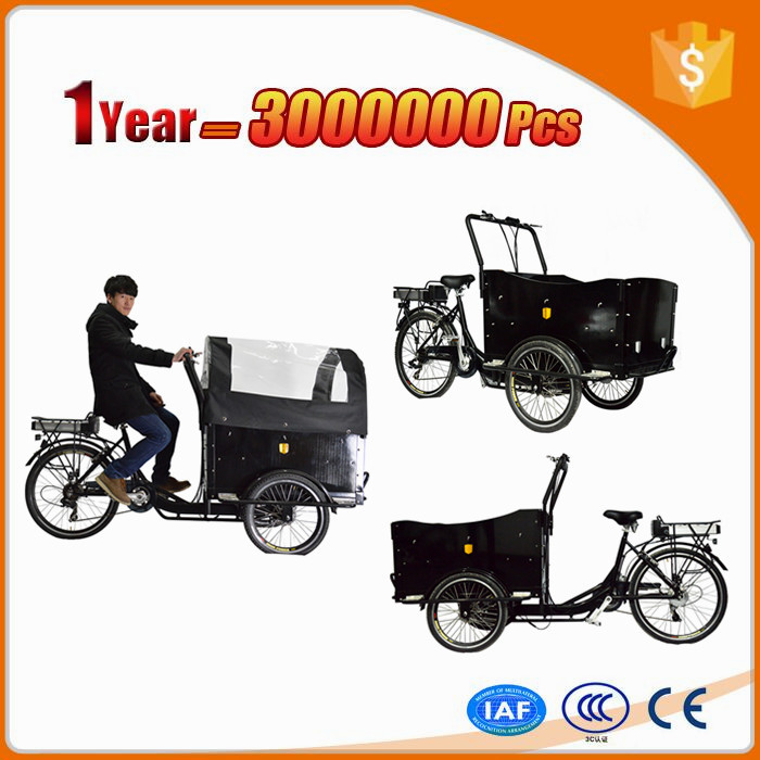 new design useful cargo eec trike 3 wheel tricycle for adult