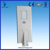 Newest Garden LED All In One Solar Street Light Outdoor