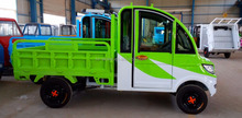 Latest electric quadricycle pickup/four wheels mini car/truck/voiture/cyclomotor/motorcycles 51000026