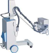 BR-XR400 Wire/Wireless control 2.5kW hospital Mobile x-ray machine prices