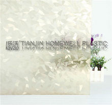 decorative tinted window glass film, window glass foil or sheet