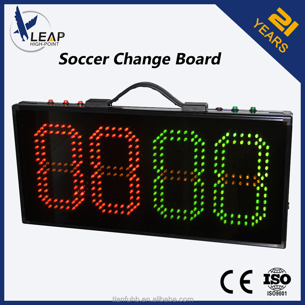 Lowest Price Electronic Table Tennis Scoreboard For Sale