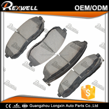 Car Parts Front Brake Pads for Maxima J30 41060-2Y990