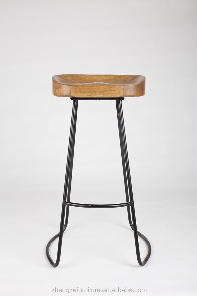 Stainless steel bar stool 4 jpg