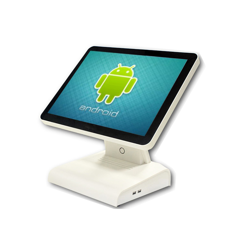 Selling 15 inch Touch Screen Android cheap Pos System/ Computer monitor / POS point of sale For restaurant POS6615