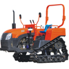 Agricultural Equipment Small Crawler Tractor 60HP