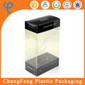 Customized PVC Adjustable Plastic Storage Box