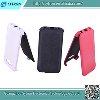 2014 New Design Oem Leather Case For Samsung Galaxy Trend Lite Gt-S7390 / Fresh Duos Gt-S7392