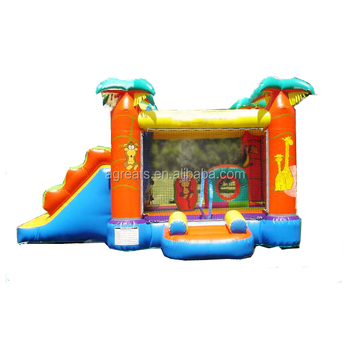 commercial grade jumping castle inflatable castles sale G1033
