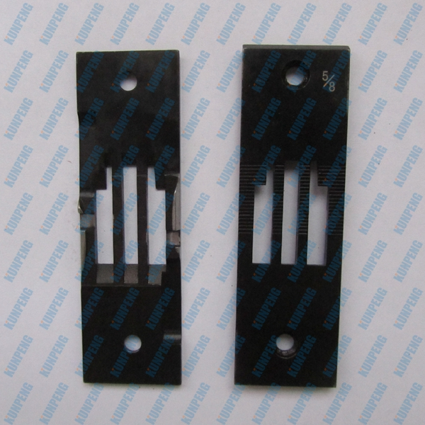 01-51TA-7507 needle plate for SUNSTAR KM757 KM750 KM757-797 parts sunstar sewing machines