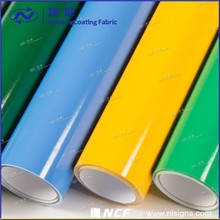 Advertising sign material pvc flex banner , panaflex rolls