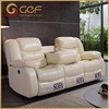 Luxury Sofa Furniture Cozy Functional Brown