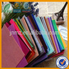 Polyester Handicraft Felt, 1mm colorful Polyester Felt