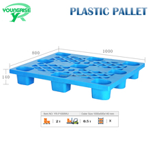 Plastic Epal Euro Pallet for Logistic Used