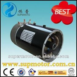 4kw Electric DC motor for golf cart