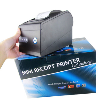 Android sdk thermal mini pos printer 80mm thermal printer
