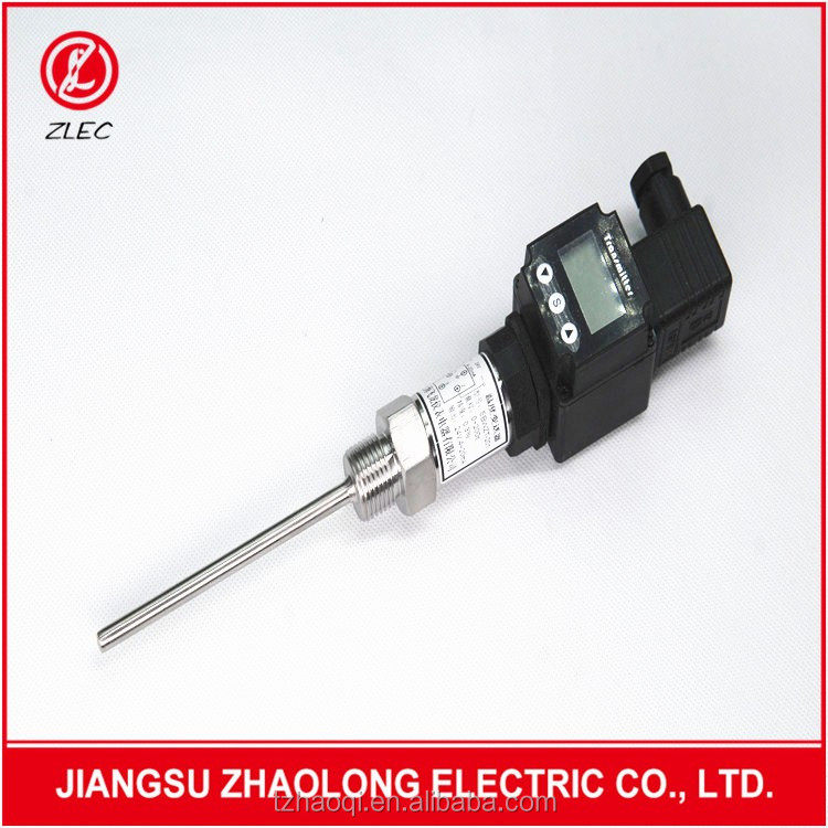 universal 4-20mA k type temperature transmitter for K type thermocouple