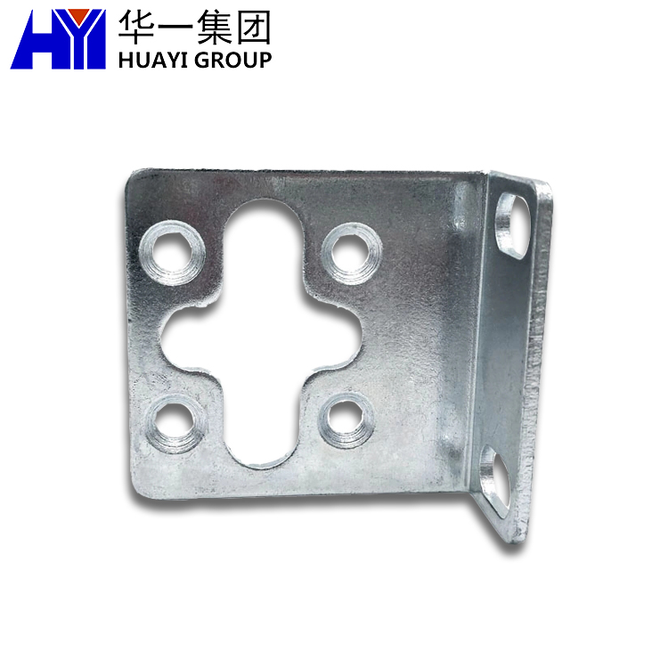 Manufacturer Customized Metal Stamping Part