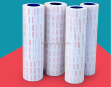 High Quality Price Label Roll Motex 5500