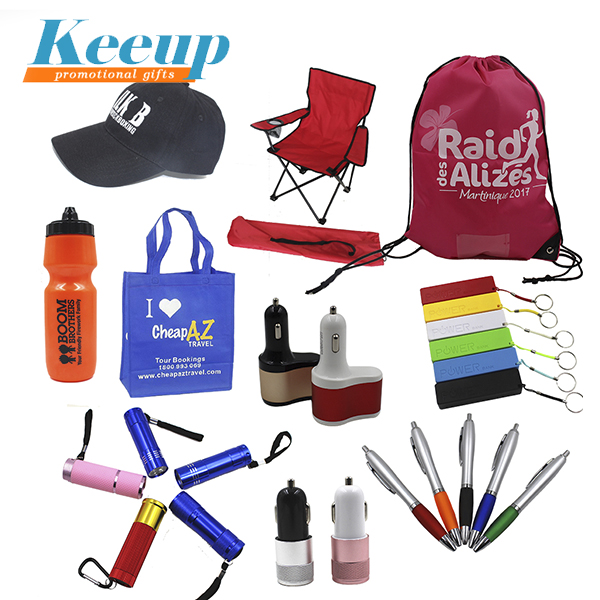 Custom New Unique Logo branding Corporate gifts Promotional items