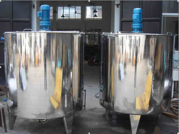 Chemical Stainless Steel Stirring tank ,lpg storage tank price