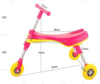 2014 KINGSPORTS NEW PROTECT children's scooter
