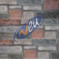 wall panel, Exterior Decorative Siding Faux Brick Stone Wall Panels,Faux Stone /Stone Siding/ Brick Panel