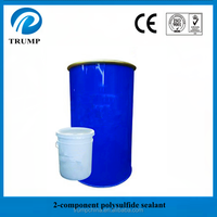 High Quality Two Part Polysulfide Sealant for Insulating Glass