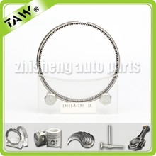 diesel engines parts Piston Ring for toyota 13011-54130 used tractors for sale